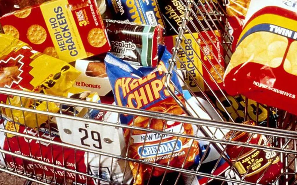 Eighteen per cent GST will spoil food processing industry's growth