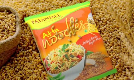 War Against Food MNCS: Patanjali Foods has Lost Much of its Momentum