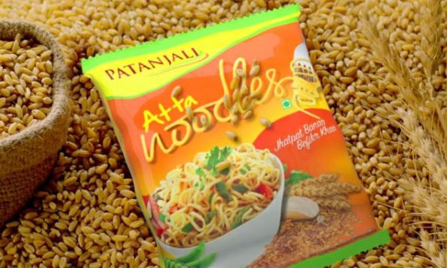 War Against Food MNCS: Patanjali Food has Lost Much of its Momentum