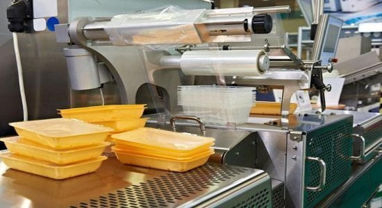 Journey of food packaging systems in India