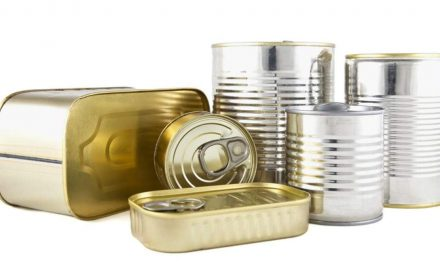 Tinplate Packaging Adds Value