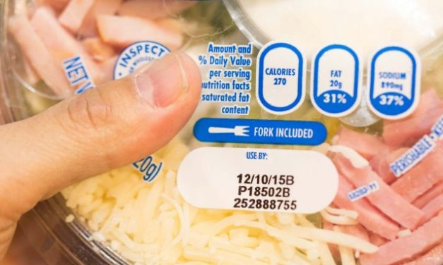 Packaging and Labelling of Frozen Food