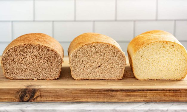 What all One Needs to Bake a Good Quality Bread?