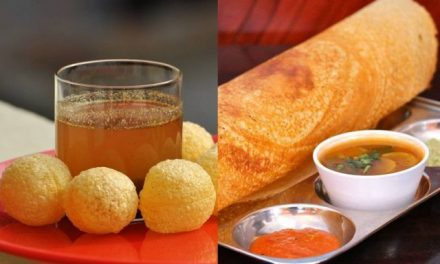 Safety Evaluation of Indian Ready to Eat Foods: Panipuri and Samosa