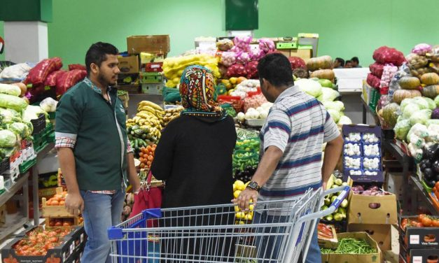 Middle East – an Attractive Market for Indian Processed Food and Agriculture Products