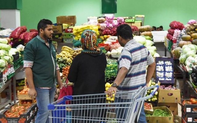 Middle East Market – an Attractive Market for Indian Food Processors