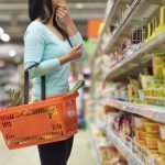 New Trends in Consumer Behaviour for Food Purchase & Consumption