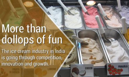 Ice Cream: More Than Dollops of Fun