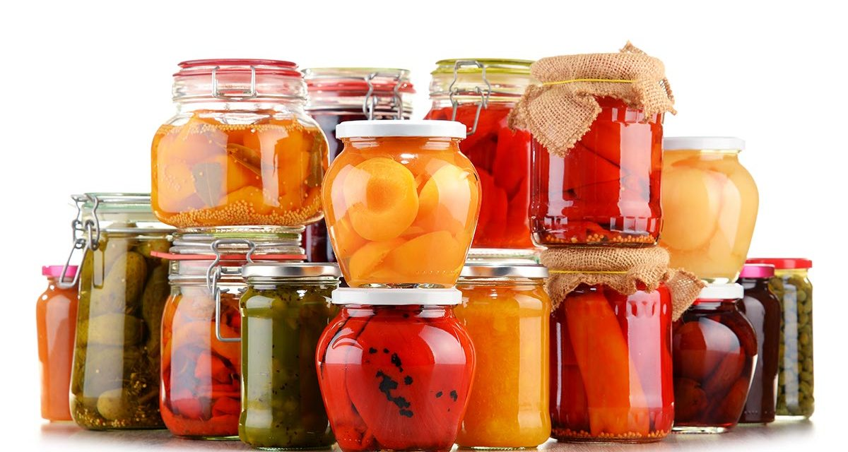 Trends and Opportunity in Food Packaging Industry: An Overview