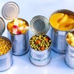 """Canning is old but yet a Gold technology""  Existing Scenario, Future Scope"
