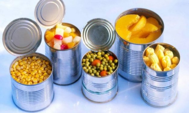 """""""Canning is old but yet a Gold technology""""  Existing Scenario, Future Scope"""