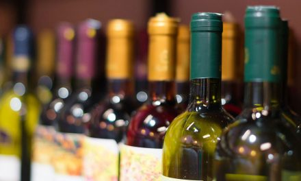 Indian Wine Wants Global Presence