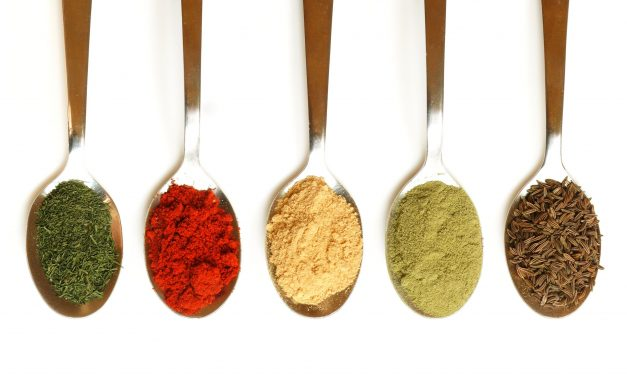 Functional Foods and Phyto Medicines from Spices