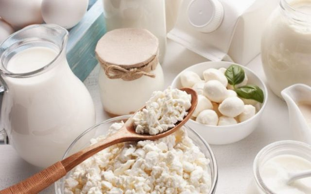 Value Addition to Milk Products and Milk