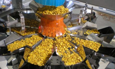 Food Processing Industry and Vision 2020 Targets and Objectives