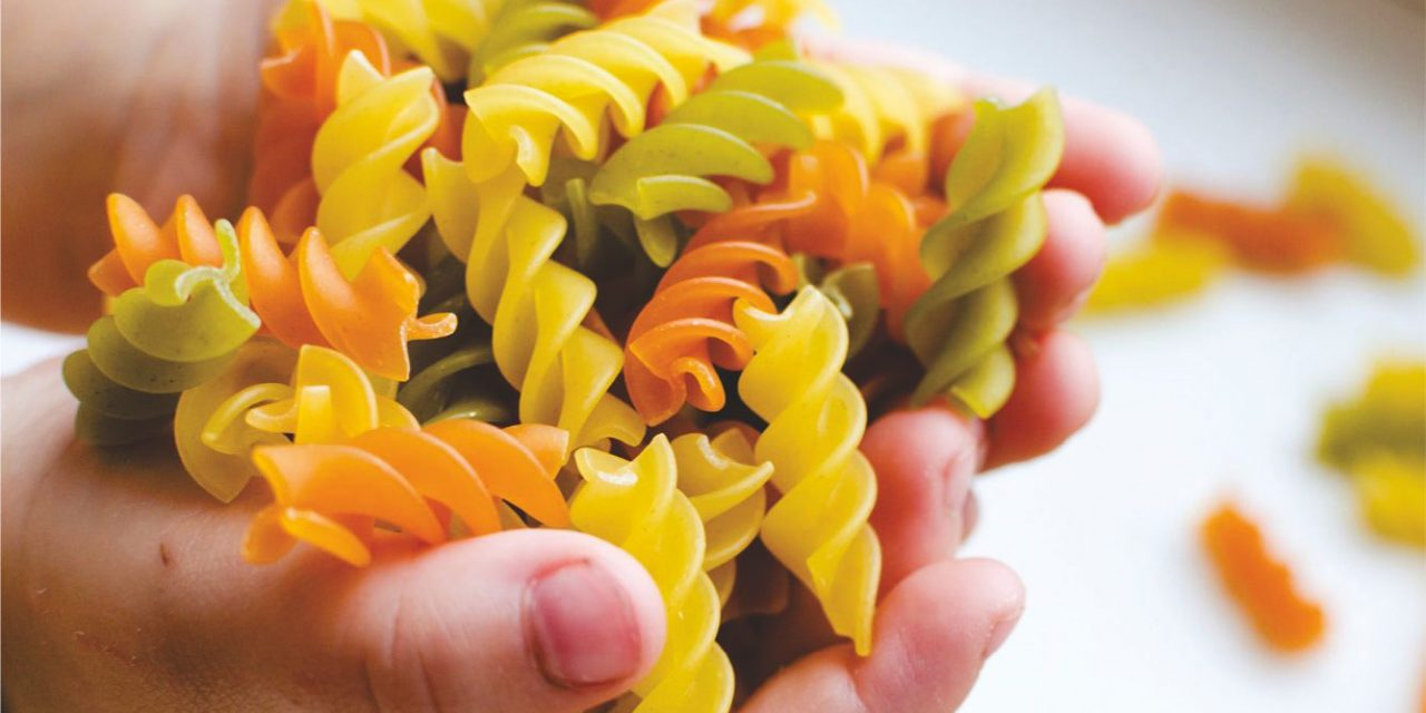 Food Extrusion for New Product Development