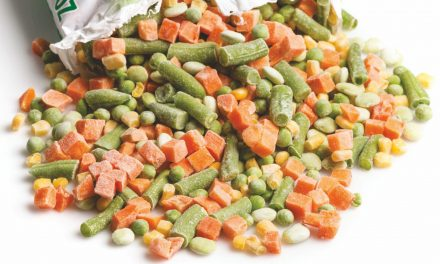 Frozen Foods are Really Hot Right Now