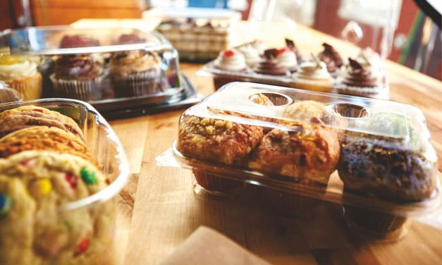 Packaging Solutions for Bakery and Confectionery Products