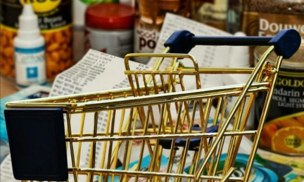 Lower Consumer Demand Resulting in Declined Production and Consumption of Processed Food