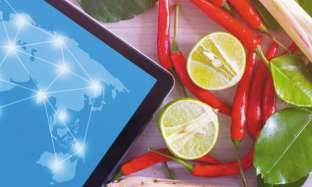 Blockchain technology in the food supply chain would work wonders