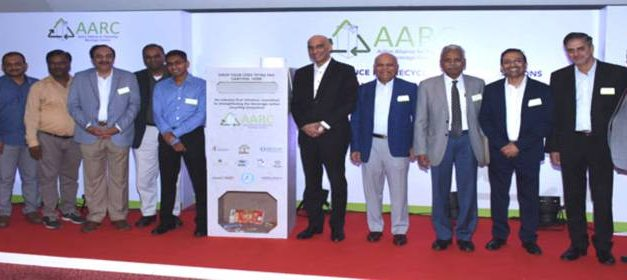 'AARC', First-of-its-kind Recycling Initiative