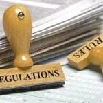 FSSAI Advisories/Orders during October-November 2020