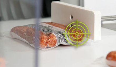 Foreign Object Detection in Food Manufacturing… Yes, It's Possible