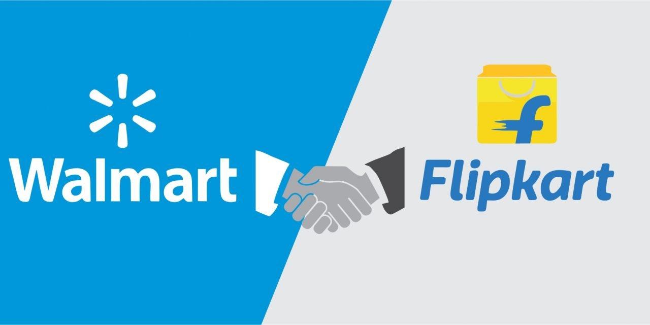 Walmart Acquisition of Flipkart Will Change Food Marketing Scenario in India?