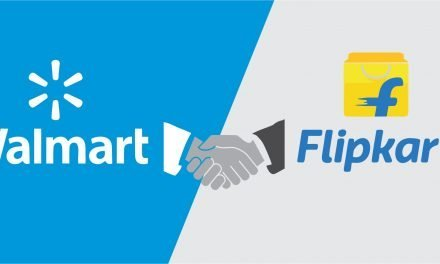 Walmart Acquisition of Flipkart Will Change Food Marketing Scenario in India?