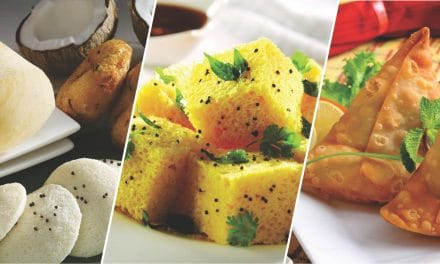 Indian Traditional Foods – Missed Opportunity for Start-ups and Export Promotion