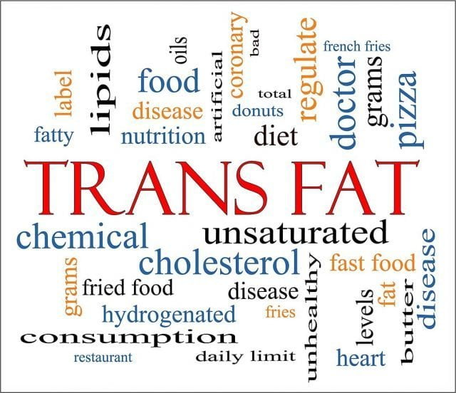 What Are Trans Fats and Why Are They So Bad?