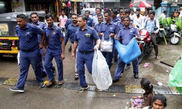 No single-use plastic, you are in Maharashtra