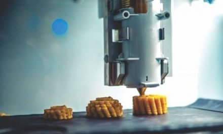 From Pixels to Plate: 3-D Food Printing Could Change How we Eat