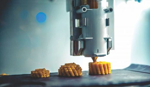 From Pixels to Plate: 3-D Printed Food Could Change How we Eat