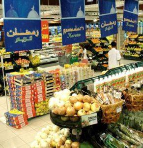 Indian food in UAE is growing faster