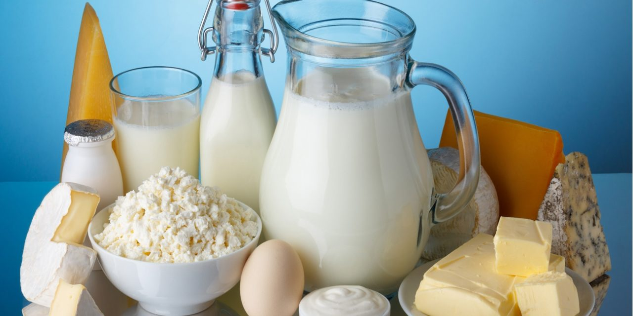 Indian Dairy Sector has the Basic Intrinsic Capabilities to Emerge Globally Competitive