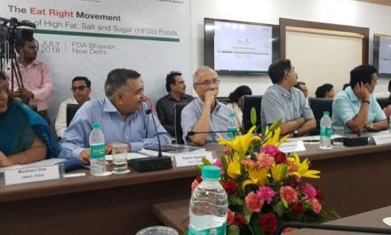 FSSAI Takes Lead to Combat Negative Nutritional Trends