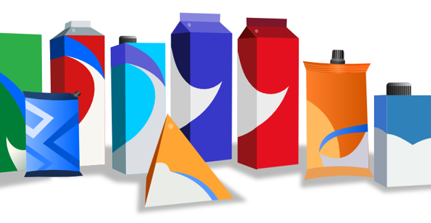 Aseptic Packaging of Food Products
