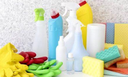 Hygiene Takes Top Priority in Food Processing Industry