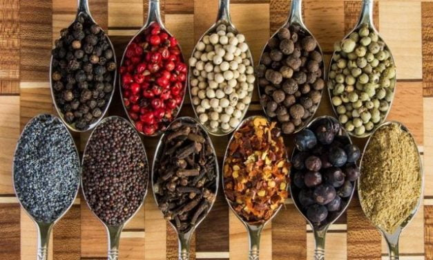 Strategies to Enhance Spice Export through Improved Supply Chain Management