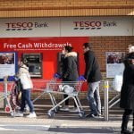 Don't panic buy, Tesco boss tells British shoppers after new COVID curbs