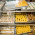 Printing 'best before date' on sweets must from October 1