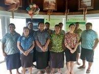 Samoa weather advisory to help local farmers