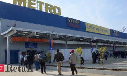 Arvind Mediratta MD & CEO, Metro Cash & Carry