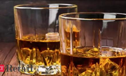 Pernod's India biz volume down 11% in FY 2019-20