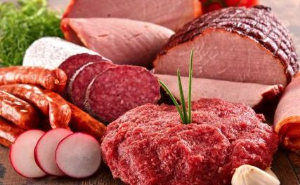 Convenience Meat Products: Indian Perceptive