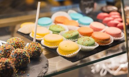 Recent Trends in Confectionery Industry