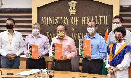 FSSAI's Eat Right Book launched