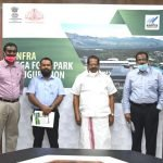 Kerala Mega Food Park — initiative towards 'AatmaNirbhar Bharat'