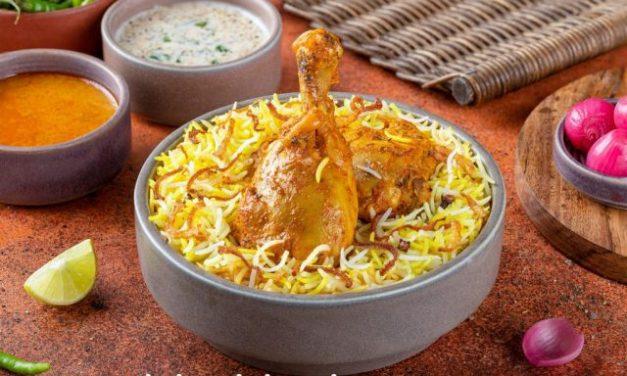 Jubilant FoodWorks launched Biryani brand, Ekdum!